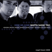 2000 Martin Sasse – Here We Come
